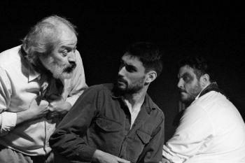 """Cultura pone a disposición del público la obra de teatro """"Los perros"""""""