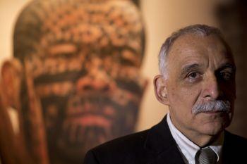 El crítico y curador de arte Ticio Escobar dará la conferencia inaugural de ArteCo 2020