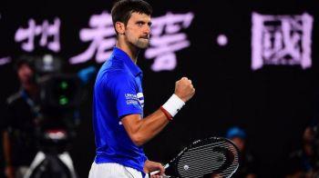 Recuperados: Djokovic y su esposa dieron negativo en el nuevo test de coronavirus