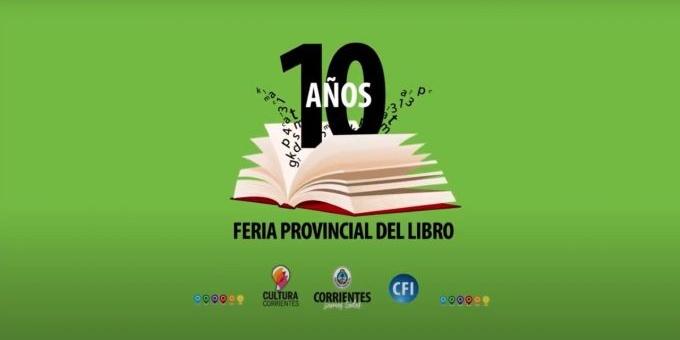 Conoce el cronograma de contenidos de la 10ma Feria Provincial de Libro
