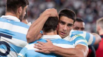 Rugby: exceptuaron a Los Pumas de cumplir con la cuarentena para entrenar