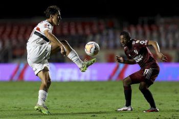 Libertadores: River estaba para ganar, pero con dos goles en contra empató 2 a 2 con San Pablo