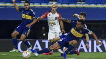 Copa Libertadores: Boca goleó a Caracas y sumó más que River