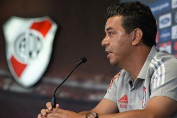"""Gallardo: """"el torneo argentino está en decadencia total"""""""