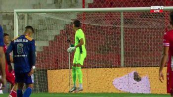 Segunda lesión en poco más de dos meses del único refuerzo que contrató Boca