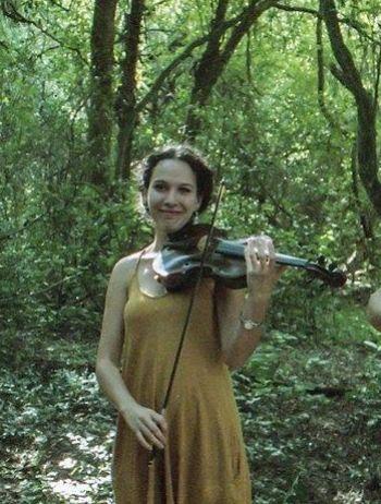 12 Festival de Invierno del Chamamé con María Belén Arriola y Maru Figueroa