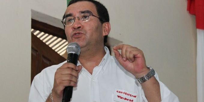 Gildo Insfran discrimina a los municipios en el manejo de los recursos coparticipables