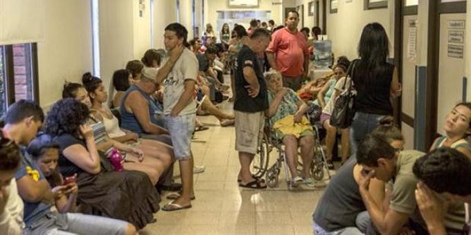 Misiones: confirman cerca de 8.000 casos de dengue