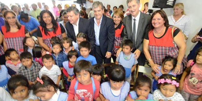 Nordeste al dia com for Inscripciones 2016 jardin de infantes